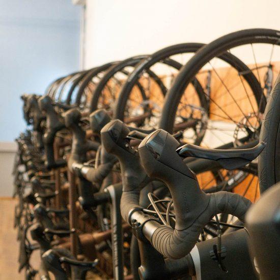 357 Media Bike Room 1