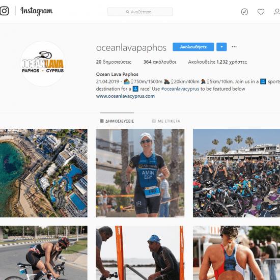 357 Media Ocean Lava Paphos Instagram